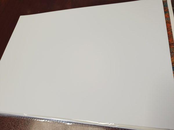 کاغذ فتوگلاسه براق دورو ۲۶۰ گرم ۵۰ برگی سایز A4