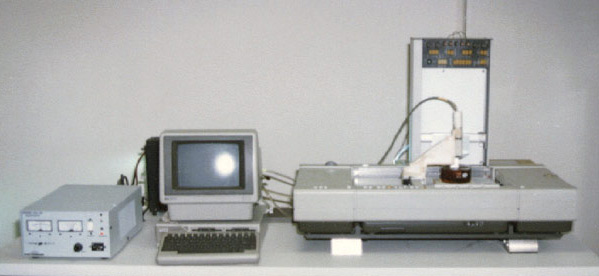 first-3d-printer-پیروزگر