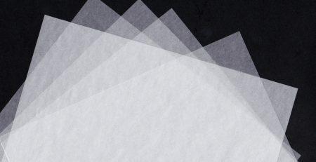 کاغذ گلاسین