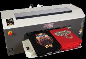 چاپ مستقیم تیشرت