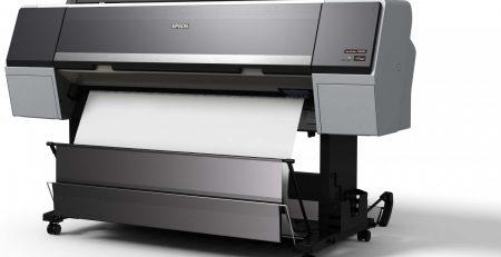 پلاتر p9000