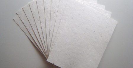 افسانه کاغذ