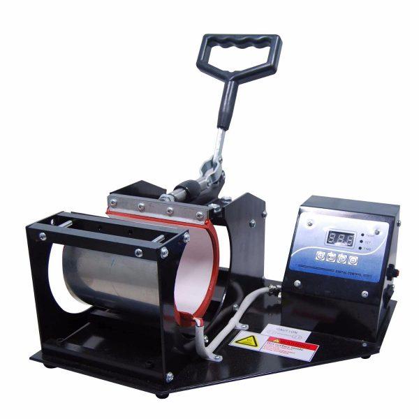 دستگاه چاپ سابلیمیشن لیوان