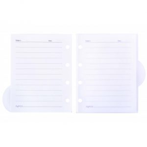 کاغذ دفتر یادداشت