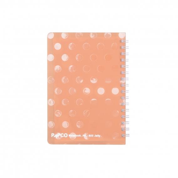 دفتر یادداشت ژله ای پاپکو