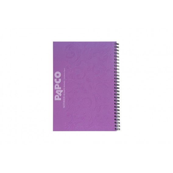 دفتر-۸۰-برگ-طرح-دار-جلد-مقوایی (۳)