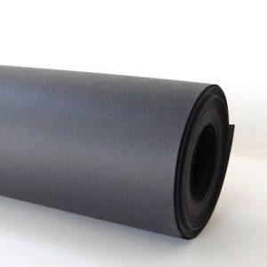 کاغذ کرافت مشکی 38 گرمی رول عرض 86 سانتی