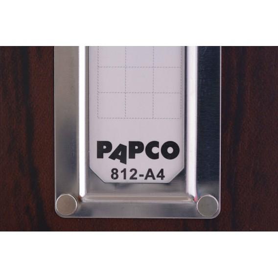 زونکن مدیران قفل کشویی پاپکو
