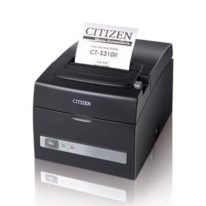 فیش پرینتر Citizen مدل CT-S310
