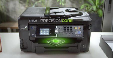 هد چاپ Precision Core