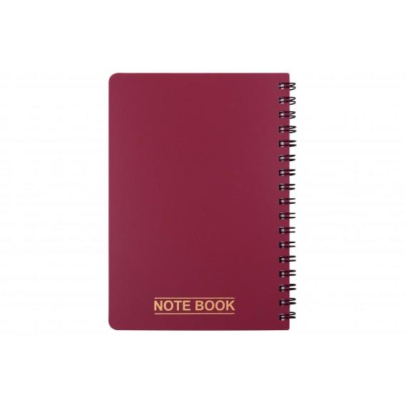 دفتر یادداشت مات ۶۰ برگ پاپکو