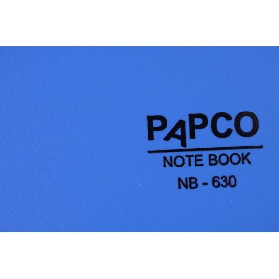 دفتر یادداشت مات ۱۰۰ برگ پاپکو