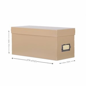 جعبه مدارک متوسط پاپکو
