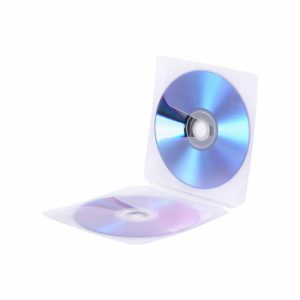 پاکت CD چهار عددی پاپکو