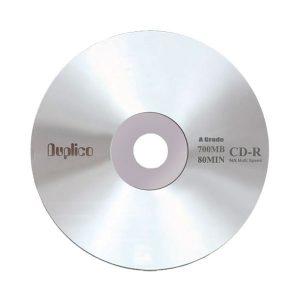 سی دی برند داپلیکو پک 50تایی