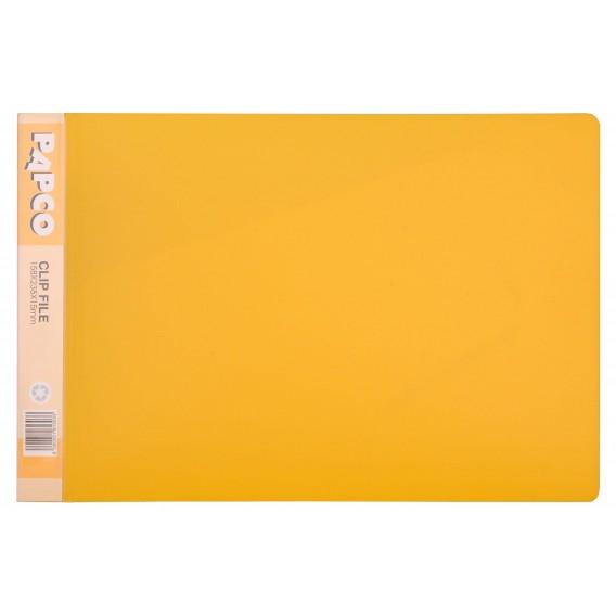 کلیپ فایل A5 پاپکو بسته ۲۴تایی