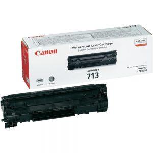 کارتریج تونر Canon مدل 713 طرح درجه یک