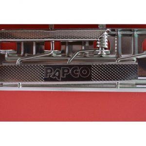 زیردستی فوم PP سایز FC پاپکو دسته 12تایی