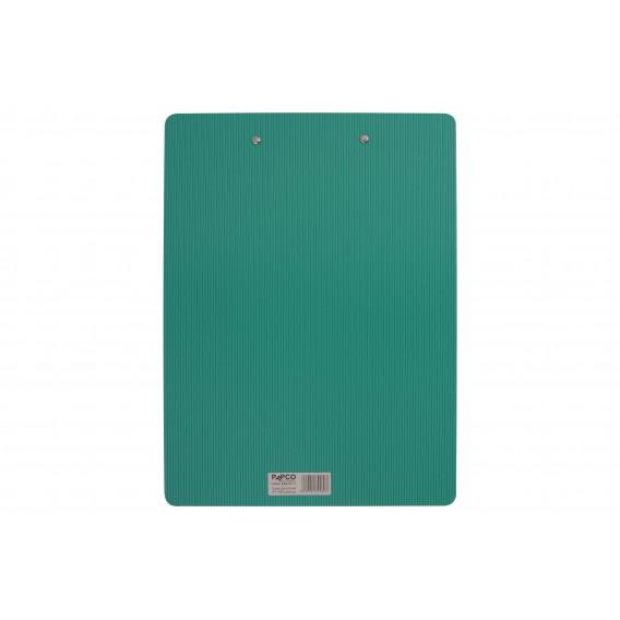 زیردستی متالیک A4 پاپکو بسته ۱۲ تایی