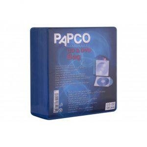 پاکت CD و DVD دو عددی پاپکو