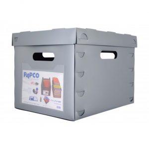 جعبه بایگانی مدارک پاپکو