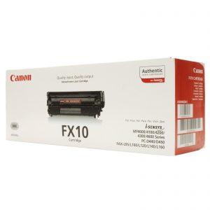 کارتریج تونر Canon مدل Fx10 طرح درجه یک