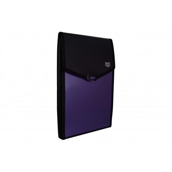اکسپندینگ فایل پاپکو سایز A4 عمودی
