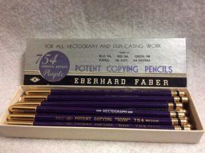 قلم هکتوگرافی