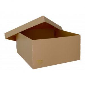 جعبه مدارک کوچک پاپکو