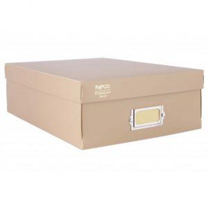 جعبه مدارک بزرگ پاپکو