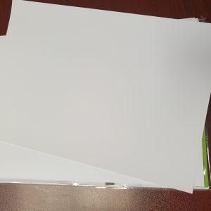 کاغذ فتوگلاسه براق 135 گرم 100 برگی سایز A4