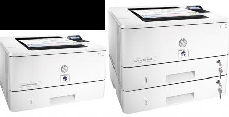 چاپگر بانکی MICR تروی مدل M402