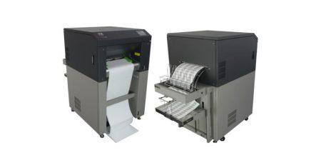 چاپگر بانکی و تجاری SOLID F40