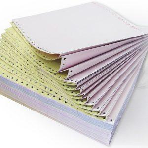 کاغذ کامپیوتری