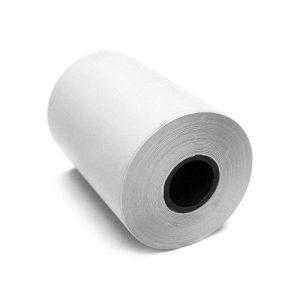 رول کاغذ حرارتی 8 سانت