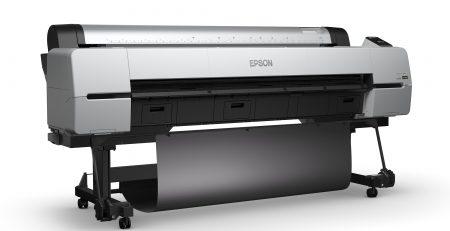 پلاتر جوهرافشان Epson مدل P20000
