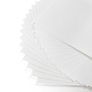 کاغذ ترنسفر در آب