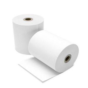 رول کاغذ حرارتی 11 سانت