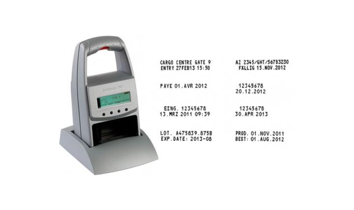 جت استمپ جوهرافشان رینر مدل 790MP